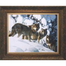 Волчья стая (А-199)*