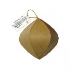 Заготовка из папье-маше, Игрушка вертушка (CPL1002024)