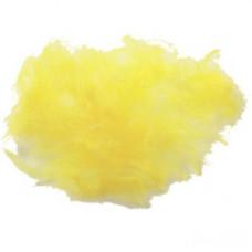 Волокно Деко Твистер, желтый (362-316)