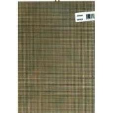 Канва пластиковая #7 Black, 28 х 33 см (DAR33900.20)