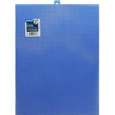 Канва пластиковая #7 Royal Blue, 28 х 33 см (DAR33900.12)