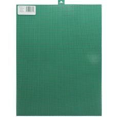 Канва пластиковая #7 Green, 28 х 33 см (DAR33900.11)