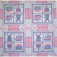Салфетка Детский коврик (1019)