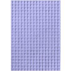 Бумага Вафельная сиреневая (Ш319) (170)