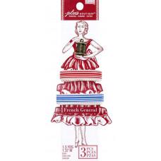 Набор лент Ribbons Stripe (EKS5000369)