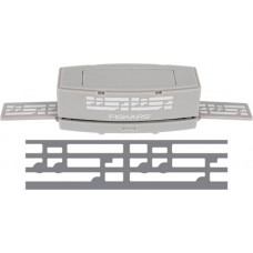 Бордюрный дырокол Punch Border Interchangeable Noteworthy (FSK101320)