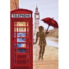 Лондонские сюжеты-1 (AB-167)