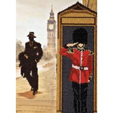 Лондонские сюжеты-2 (AB-168)
