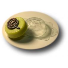 Форма для мыла Змейка