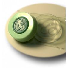 Глю-форма для мыла Круг-круг