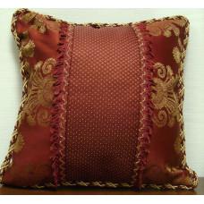Наволочка для декоративной подушки 01018