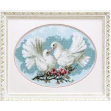 Любовь и голуби (А-165)