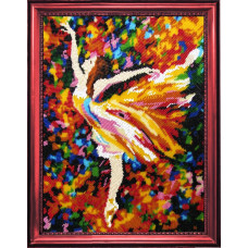 Балерина (429)