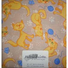 Ткань Novelty & Quilt - Novelty 53х45 см.(MDGPC-242)