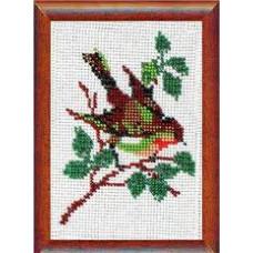 Набор для вышивания бисером Ласточка (В-009)