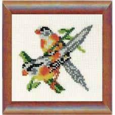 Набор для вышивания бисером Амадины (В-094)