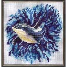 Набор для вышивания бисером Дельфиненок (В-107)