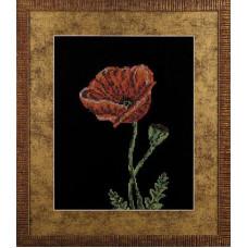Набор для вышивания бисером Аленький цветочек (В-138)