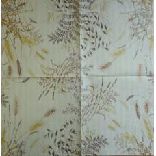 Салфетка Травы и злаки (1264)