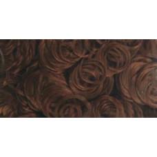 Волосы для кукол, рыжевато-коричневые (1211-07)