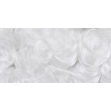 Волосы для кукол, белые (1211-04)
