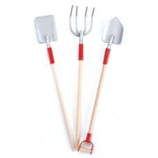Миниатюрные инструменты садовые (2309-02)