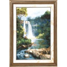 Водопад (М-106)*