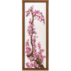 Розовая сакура (М-86)