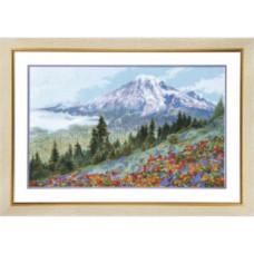 Альпийский луг (М-105)