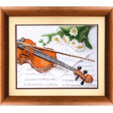 Скрипка (М-42)