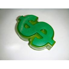 Форма для мыла Доллар