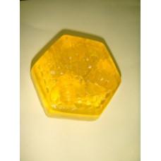 Форма для мыла Золотые пчелы (GST-BUG1074)*