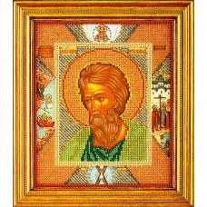 Икона Св. Андрей Первозванный (В-185)