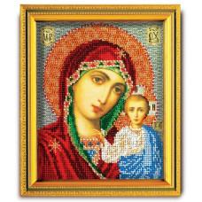 Икона Казанская Богородица (В-302)