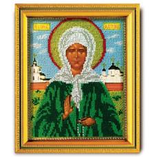 Икона Св. Матрона Московская (В-306)