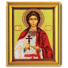 Икона Св. Любовь (В-313)