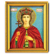 Икона Св. Екатерина (В-315)