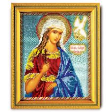 Икона Св. Ирина (В-318)