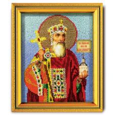Икона Св. Владимир князь Киевский (В-319)