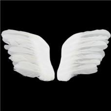 Крылья ангела белые (168989)