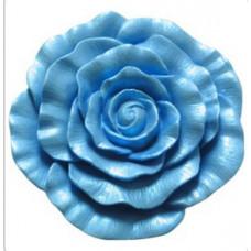 Молд силиконовый Роза большая (98)