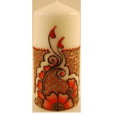 Контур для росписи свечей, медь (KR-49715)