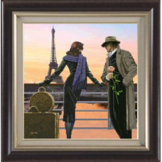Аромат вечернего Парижа (91011)