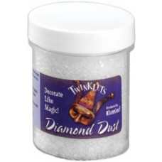 Алмазная пыль, 85 гр. (F600)