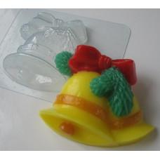 Форма для мыла Колокольчики-1