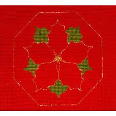 Рождественская звезда (К-003)