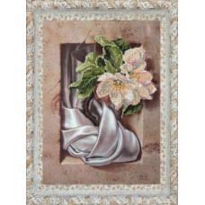 Набор для вышивания бисером Краса і творчість Вдохновение (21210)