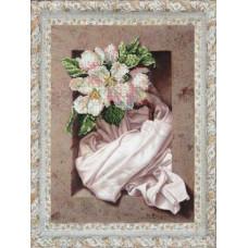 Набор для вышивания бисером Краса і творчість Вдохновение (31210)