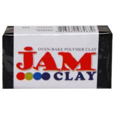Пластика «Jam Clay», черный