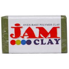 Пластика «Jam Clay», оливка